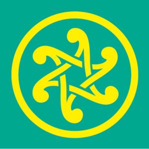 Drapeau Celte