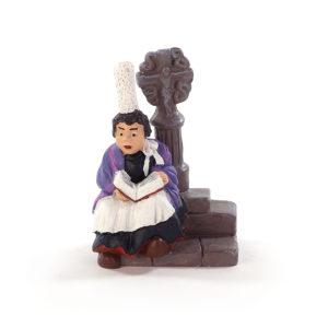 Figurine le calvaire