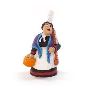 Figurine la baguette