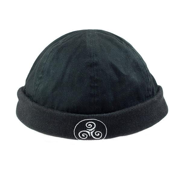 Bonnet marin en coton