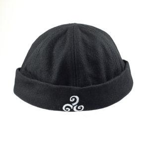 Bonnet marin en laine