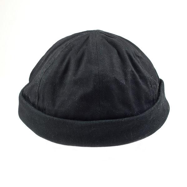 Bonnet marin neutre coton