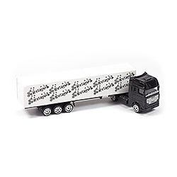 Camion triskells et hermines