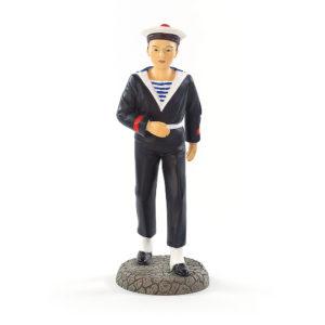 Figurine de marin