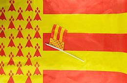 drapeau bigouden